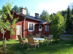 Nya Skogsgården Hostel, Hostely  Mårbacken - big - 9