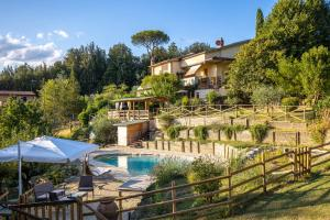 Toscana da Sogno a Villa Allegria - AbcAlberghi.com