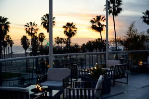 Loews Santa Monica Beach Hotel (7 of 91)