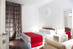 Hostels und Jugendherbergen - Iamartino Quality Rooms