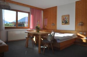 Aktiv-Hotel Traube, Szállodák  Wildermieming - big - 6
