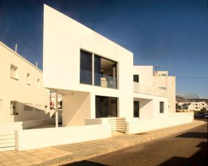 Casa Anclada - Arrieta