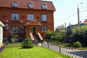 Residence Troya - Maksimovka