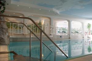 Sporthotel Xander, Hotely  Leutasch - big - 31