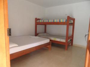 Hotel Playa Dorada, Penziony  Coveñas - big - 7