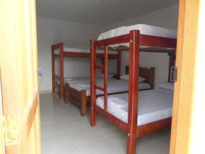 Hotel Playa Dorada, Penziony  Coveñas - big - 16