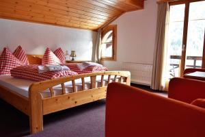 The Alpina Mountain Resort & Spa (3 of 82)