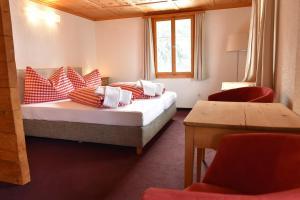 The Alpina Mountain Resort & Spa (6 of 82)