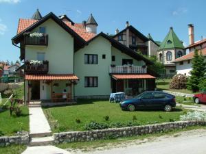 Apartments Katarina, Appartamenti  Zlatibor - big - 1