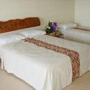 Galusina Hotel, Lodges  Solosolo - big - 2