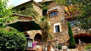 Hotel Galena Mas Comangau (22 of 88)