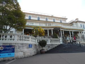 Carrington Hotel, Hotel  Katoomba - big - 9