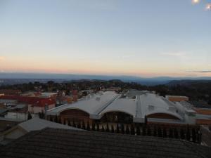 Carrington Hotel, Hotel  Katoomba - big - 17