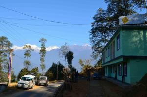 Auberges de jeunesse - Himalayan Retreat & Resort