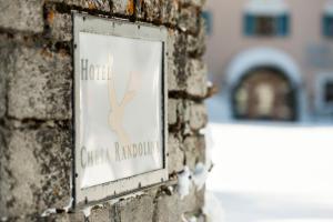 Hotel Chesa Randolina (16 of 91)