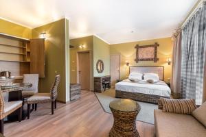 La Terrassa Spa Hotel