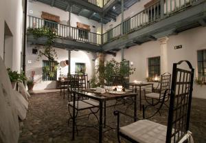 Hospes Las Casas Del Rey De Baeza (38 of 58)