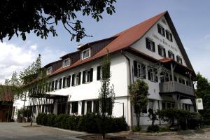 Landhaus Rössle - Braunsbach