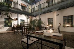 Hospes Las Casas Del Rey De Baeza (39 of 58)
