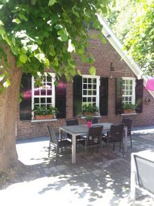 Hotel Boerderij Restaurant De Gloepe - Bruchterveld