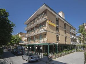 Hotel Gemini - AbcAlberghi.com