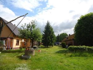 Zur alten Jugendherberge - Krieschow