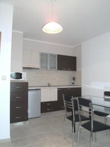 Nicol Apartment in Hermes Complex, Apartmány  Slnečné pobrežie - big - 12