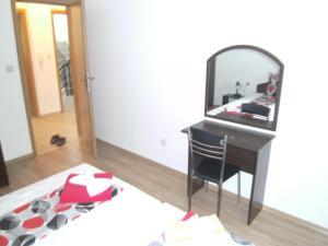 Nicol Apartment in Hermes Complex, Apartmány  Slnečné pobrežie - big - 10