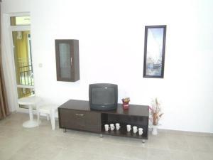 Nicol Apartment in Hermes Complex, Apartmány  Slnečné pobrežie - big - 18