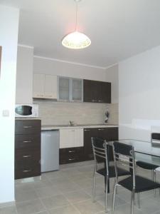Nicol Apartment in Hermes Complex, Apartmány  Slnečné pobrežie - big - 19