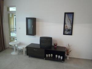 Nicol Apartment in Hermes Complex, Apartmány  Slnečné pobrežie - big - 21