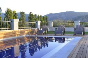 Cella Hotel & SPA Ephesus, Hotel  Selcuk - big - 50