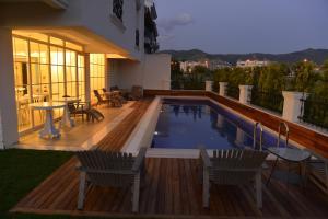 Cella Hotel & SPA Ephesus, Hotel  Selçuk - big - 31