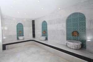Cella Hotel & SPA Ephesus, Hotel  Selcuk - big - 56
