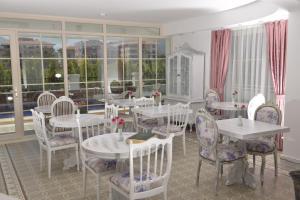 Cella Hotel & SPA Ephesus, Hotel  Selcuk - big - 57