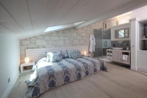 Cella Hotel & SPA Ephesus, Hotel  Selcuk - big - 53