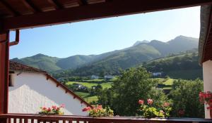 Location gîte, chambres d'hotes VVF Villages « Le Pays Basque » Sare dans le département Pyrénées Atlantiques 64