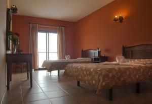 Hotel Villa El Mocanal (1 of 14)