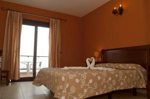 Hotel Villa El Mocanal (3 of 14)