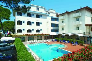 Hotel Ricchi - AbcAlberghi.com