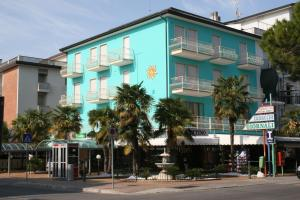 Residence Agnese, Apartments  Caorle - big - 4