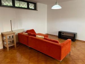 Appartamento Millevoi - abcRoma.com