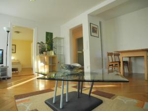 Appartements Katharinenhof - Apartment - Dornbirn