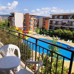 Private Apartment in HOLIDAY ORCHID FORT GARDEN Bulgaria Okiem Tubylca