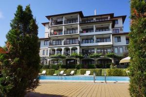 Bademite Residence Apartment Retro