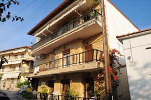Giota Studios Ammouliani Greece