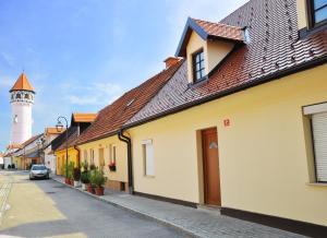 Apartment Gasa - Brežice