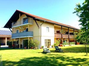 Appartementhaus Panny - Beham