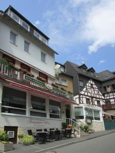 Hotel Singender Wirt - Hirzenach