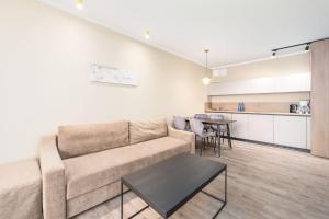 Rent like home Bel Mare 214E